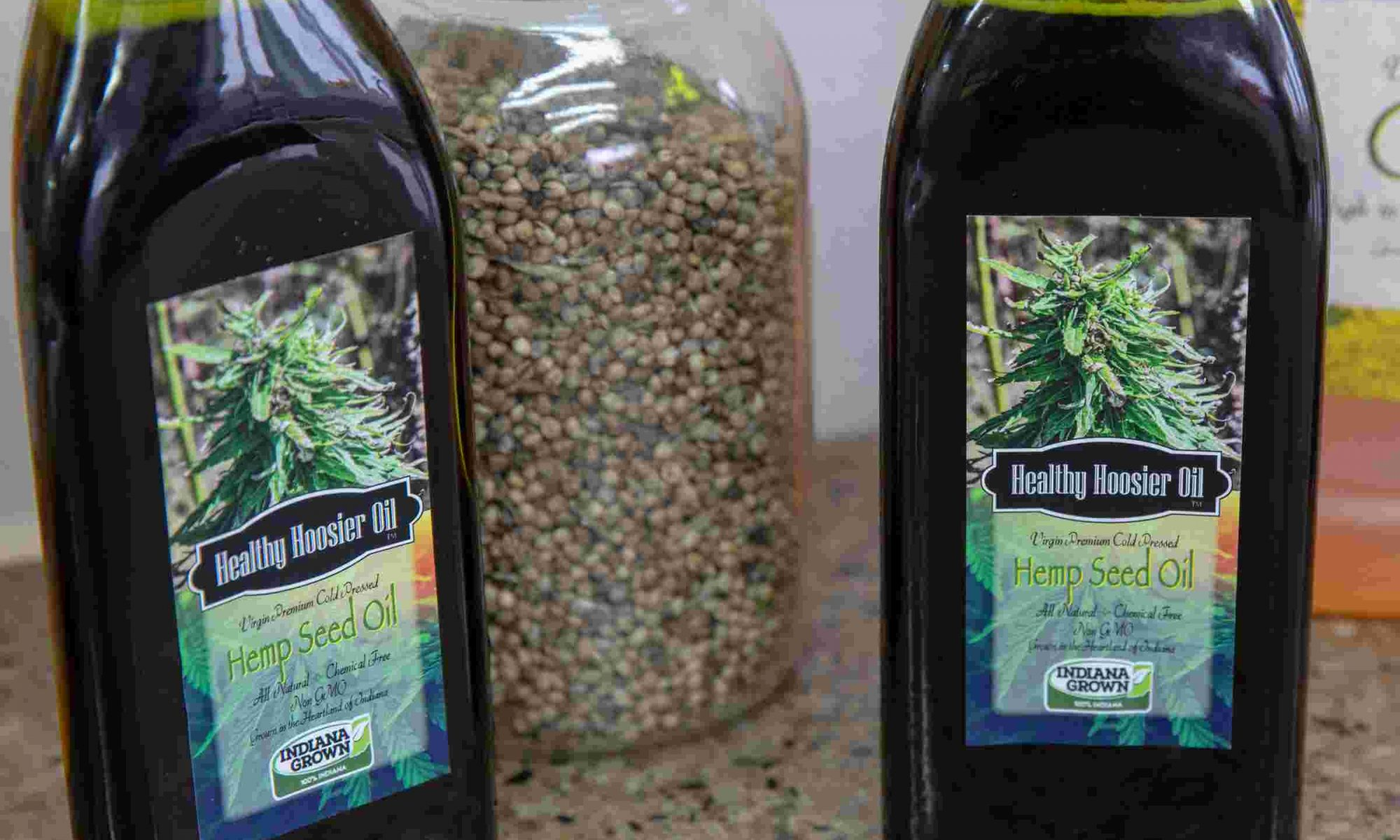 'Biggest thing to happen to agriculture in my lifetime': Hemp could soon be grown in Indiana